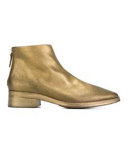 Marsell | Ботинки Platino