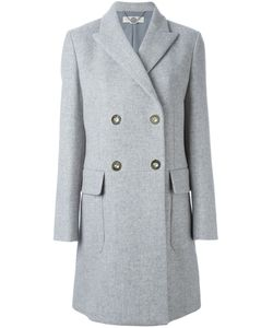 Stella Mccartney | Classic Double-Breasted Coat