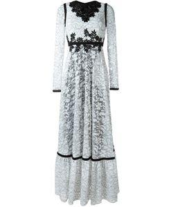 Antonio Marras | Кружевное Платье