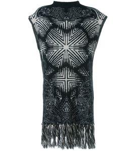 Etro | Frayed Knit Vest