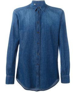 Dolce & Gabbana | Denim Shirt