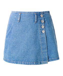 Unif   Apron Shorts