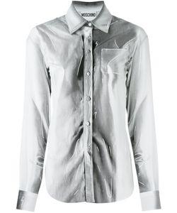 Moschino | Trompe Loeil Shirt
