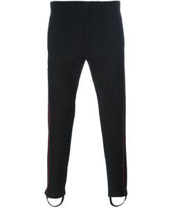 Alexander McQueen | Straight Leg Trousers