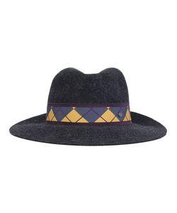 Maison Michel | Henrietta Diamond Band Hat