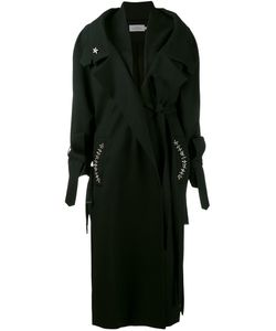 Preen By Thornton Bregazzi | Embellished Coat