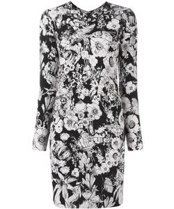 Roberto Cavalli | Print Shift Dress