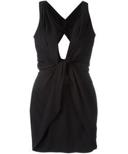 Dsquared2 | Платье С Запахом