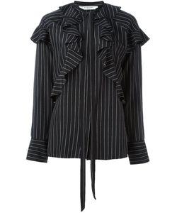 Givenchy | Рубашка С Рюшами