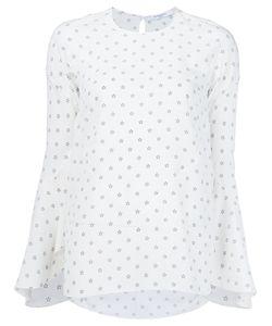 Givenchy | Блузка С Принтом Звезд