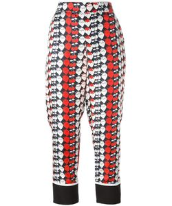 Victoria, Victoria Beckham | Victoria Victoria Beckham Strawberry Print Pyjama Pants