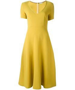 P.A.R.O.S.H. | Платье С V-Образным Вырезом