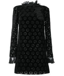 Giambattista Valli | Платье В Стиле Кроше