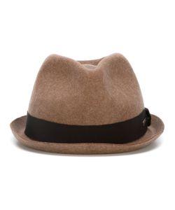 Dsquared2 | Шляпа-Федора