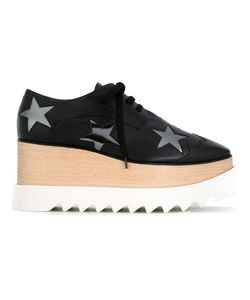 Stella Mccartney | Elyse Lace-Up Shoes