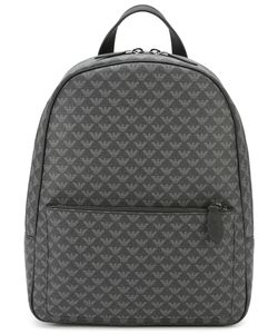 Emporio Armani | Eagle All Over Backpack