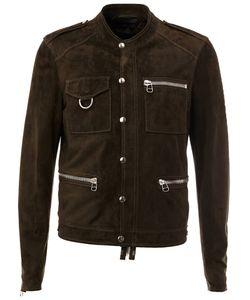 Lanvin | Куртка На Кнопках