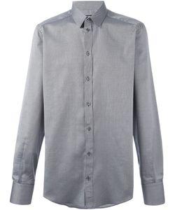 Dolce & Gabbana | Рубашка С Мелким Узором