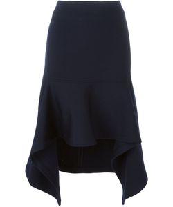 Marni | Handkerchief Hem Skirt