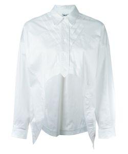 Opening Ceremony | Рубашка С Неравномерным Подолом