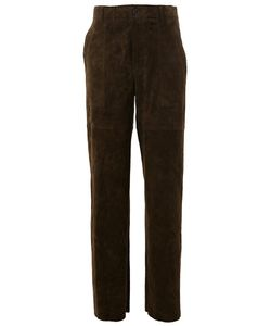 STOULS | Tobrouk Straight Trousers