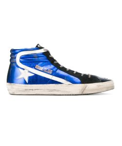 Golden Goose | Хайтопы Super Star