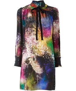 Roberto Cavalli | Платье Fireworks