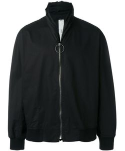 Damir Doma | Roll Neck Zip-Up Jacket
