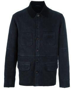 DESA | Куртка-Дубленка