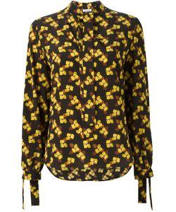 P.A.R.O.S.H. | Блузка С Цветочным Принтом