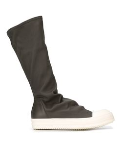 Rick Owens | Sock High Top Boots