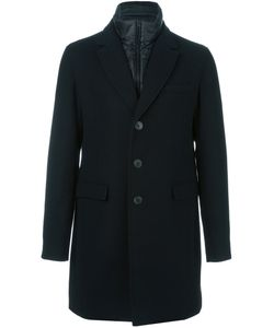 Herno | Double Collar Coat