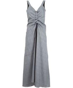Ellery | Драпированное Платье