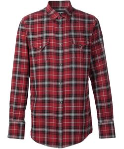 Dsquared2 | Casual Checked Shirt