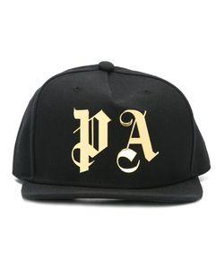 PALM ANGELS | Бейсболка С Логотипом