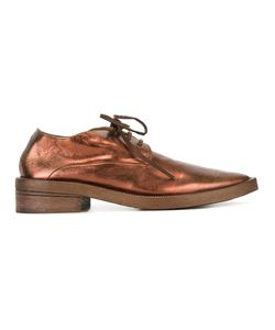 Marsell | Marsèll Pointed Toe Lace-Up Shoes