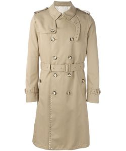 Valentino | Rockstud Trench Coat