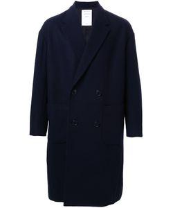 Mr. Gentleman | Пальто Chester