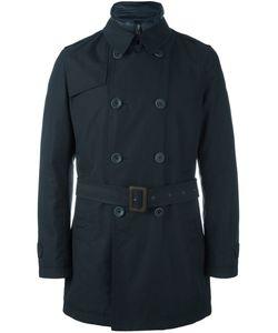 Herno | Двубортное Пальто