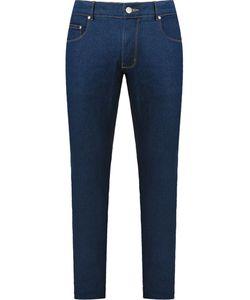 Amapô | Straight Denim Trousers