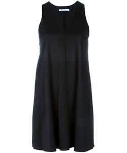 T By Alexander Wang   Mini Trapeze Dress