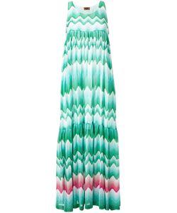 Missoni | Платье Зигзагообразной Вязки