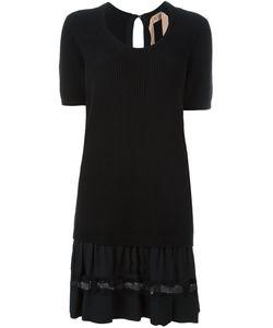 No21 | Вязаное Платье
