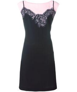 BOUTIQUE MOSCHINO | Платье С Кружевным Принтом