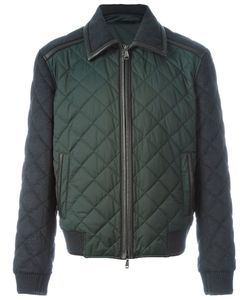 Brioni | Quilted Jacket