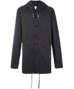 Damir Doma | Куртка С Капюшоном И Завязками