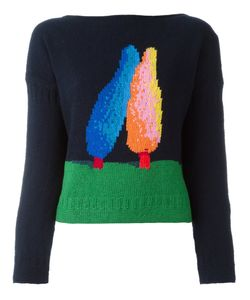 April Chrichton & Nicholas Party | Limited Edition Two Tress Jumper