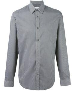 Maison Margiela | Рубашка С Мелким Узором