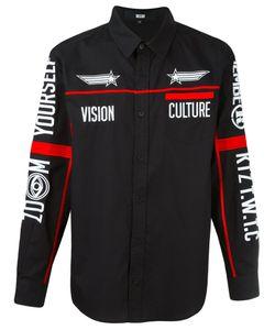 Ktz | Рубашка Vision Culture