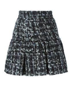 Dolce & Gabbana | Bouclé Mini Skirt